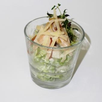 Caesari salat kanalihaga 1kg